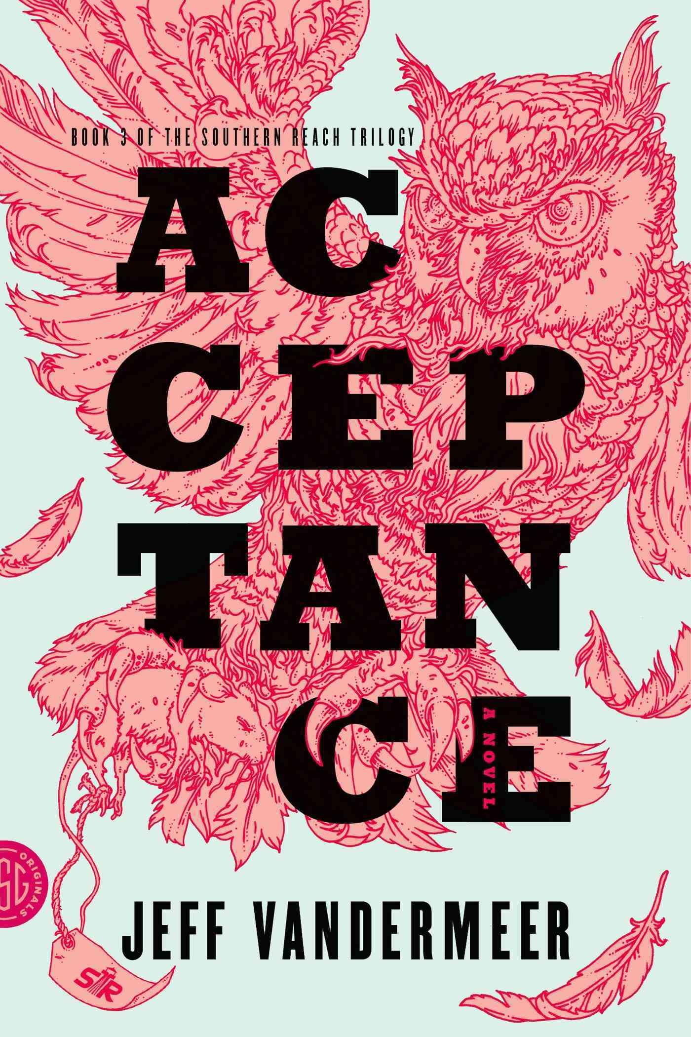 Acceptance By Vandermeer, Jeff